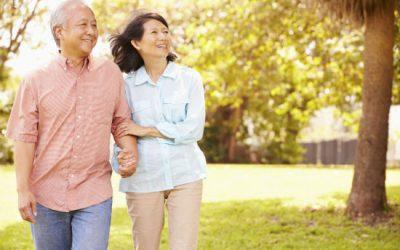 """聯邦紅藍卡申請""""四步走""""——年過65歲,健康保險怎麼辦?"""