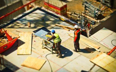建立企業安全管理規範 有效節省勞工險保費