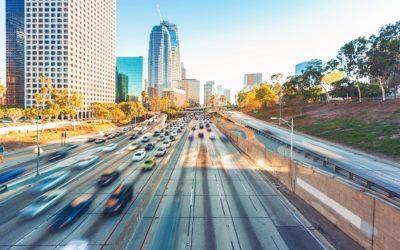 2018年加州最新交通法,對您影響最大的6個變化