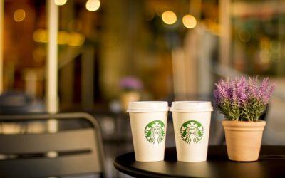 Starbucks又陷種族歧視風波 扒一扒美國被告得最慘的公司