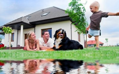 美國買房屋保險,知道這五個問題不吃虧!