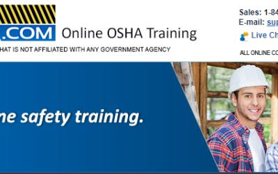 OSHA美國職業安全健康管理局 重要提醒:7月1日前提交Form 300A工傷報告表