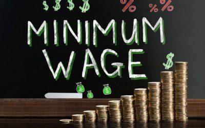 7月洛杉磯 最低時薪 再調漲,您的公司合規嗎?