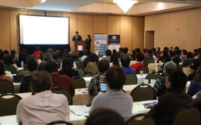 華興保險首場「企業雇主研討會」 權威應景資訊廣受業主稱讚