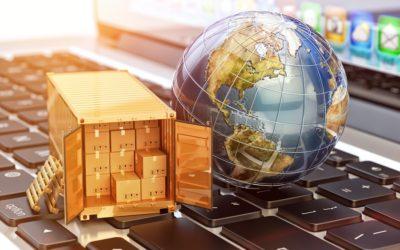 專家講座:中美貿易摩擦 x 缐上零售商銷售稅新法  挑戰與因應