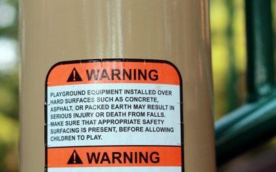 産品警示標簽法規有變,加州企業小心罰款!