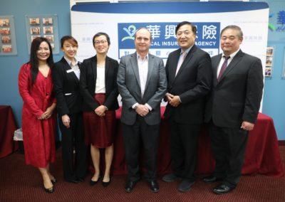 華興保險2019年 5場大型「企業雇主研討會」圓滿結束